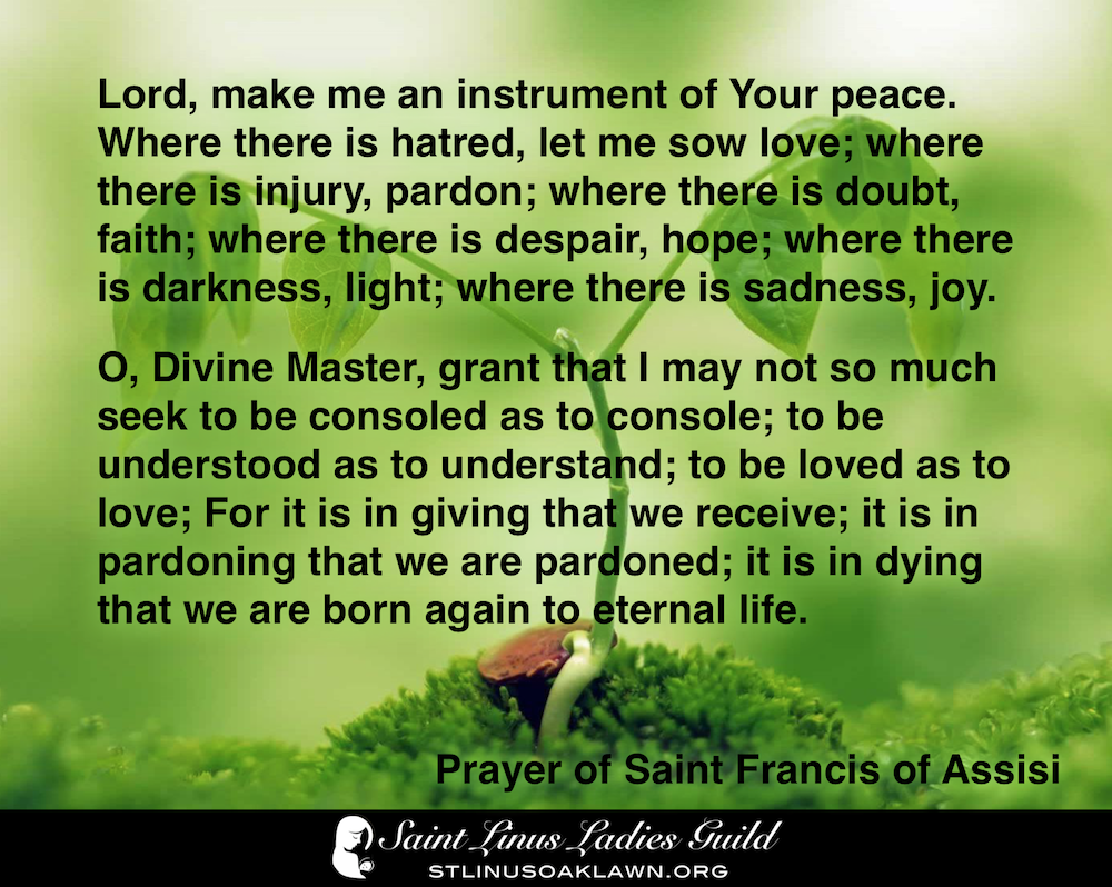 Lord-make-me-an-instrument-of-Your-peace-where-there-is ...